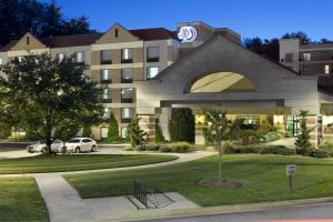 DoubleTree by Hilton Biltmore/Asheville, Hotels  Asheville - big - 24