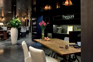 Boutiquehotel ThessoniClassicZürich, Hotely  Regensdorf - big - 24