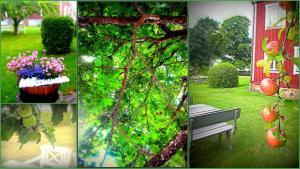 Tjällmo Gästgifvaregård