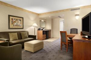 Embassy Suites Columbia - Greystone, Hotely  Columbia - big - 6