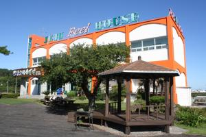 Jeju Feel House, Penziony  Jeju - big - 58