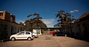 Parkville Motel, Motel  Melbourne - big - 18
