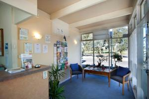 Parkville Motel, Motely  Melbourne - big - 14