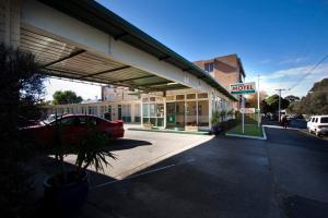 Parkville Motel, Motel  Melbourne - big - 1