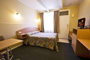 Parkville Motel, Motel  Melbourne - big - 2