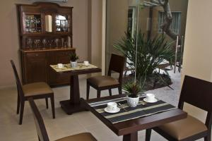 Faro Norte Suites, Hotels  Asuncion - big - 22