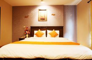 Lanna House, Affittacamere  Chiang Mai - big - 16