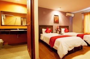 Lanna House, Affittacamere  Chiang Mai - big - 6