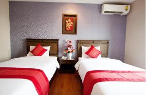 Lanna House, Affittacamere  Chiang Mai - big - 11