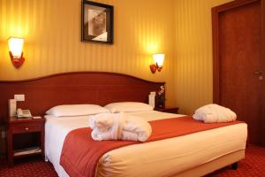 Augusta Lucilla Palace, Hotels  Rome - big - 23