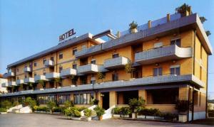 Hotel San Crispino