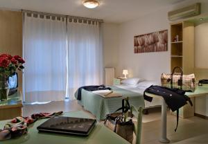 Residence Viale Venezia, Aparthotels  Verona - big - 18
