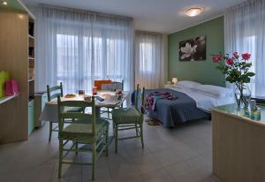 Residence Viale Venezia, Aparthotels  Verona - big - 5