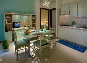 Residence Viale Venezia, Aparthotels  Verona - big - 9