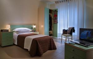 Residence Viale Venezia, Aparthotels  Verona - big - 7