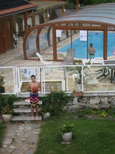 Logis Hôtel des Voyageurs
