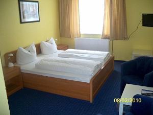 Hotel Siemensstadt, Szállodák  Berlin - big - 4