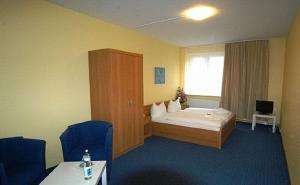 Hotel Siemensstadt, Szállodák  Berlin - big - 3
