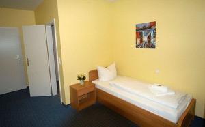 Hotel Siemensstadt, Szállodák  Berlin - big - 2