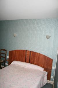 Auberge Saint Martin, Hotels  Saint-Martin-Terressus - big - 4