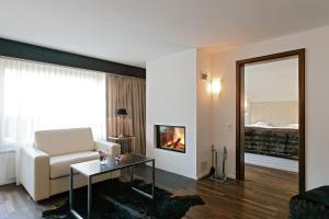 Hotel Mirabeau, Hotely  Zermatt - big - 68