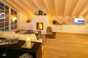 Hotel Mirabeau, Hotely  Zermatt - big - 4