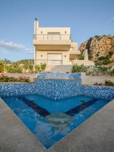 Anemon Villas, Vily  Kissamos - big - 73