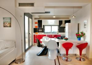 Anemon Villas, Vily  Kissamos - big - 34