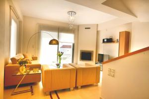 Anemon Villas, Vily  Kissamos - big - 32