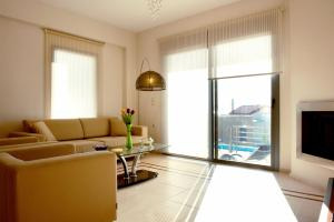 Anemon Villas, Vily  Kissamos - big - 61