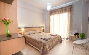 Anemon Villas, Vily  Kissamos - big - 59