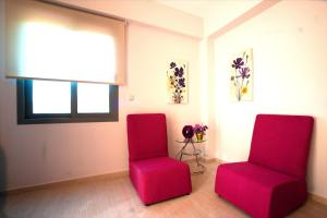 Anemon Villas, Vily  Kissamos - big - 51