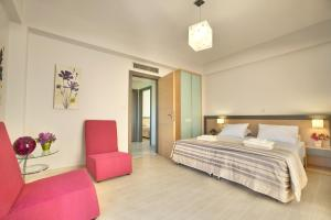 Anemon Villas, Vily  Kissamos - big - 2