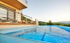 Anemon Villas, Vily  Kissamos - big - 70