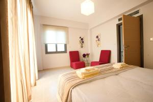 Anemon Villas, Vily  Kissamos - big - 3