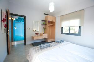 Anemon Villas, Vily  Kissamos - big - 6