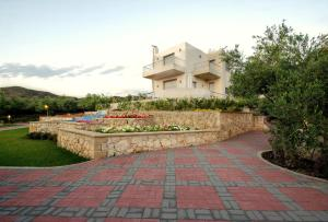Anemon Villas, Vily  Kissamos - big - 13