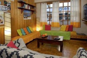 Las Moiras Hostel, Ostelli  San Carlos de Bariloche - big - 11