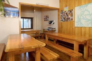 Las Moiras Hostel, Ostelli  San Carlos de Bariloche - big - 9