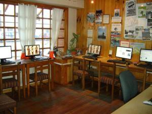 Las Moiras Hostel, Ostelli  San Carlos de Bariloche - big - 12