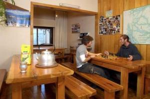 Las Moiras Hostel, Ostelli  San Carlos de Bariloche - big - 8