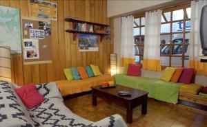 Las Moiras Hostel, Ostelli  San Carlos de Bariloche - big - 13