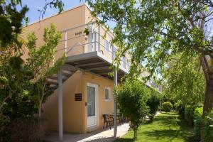 Top Motel, Hotely  Istres - big - 16