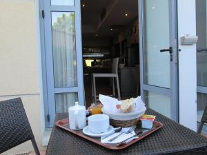 Top Motel, Hotely  Istres - big - 11