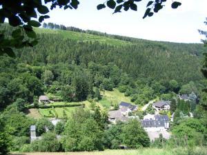 Waldhotel im Wiesengrund, Szállodák  Hürtgenwald - big - 28