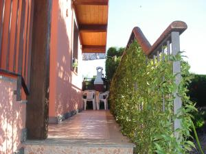 Etma, Bed & Breakfasts  Sant'Alfio - big - 71