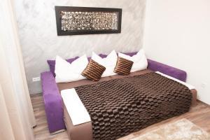 Traditional Apartments Vienna TAV - Design, Apartmanok  Bécs - big - 25