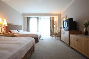 Hooyai Hotel, Hotels  Hsinchu City - big - 4