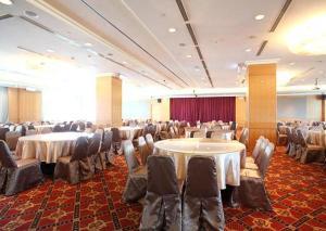 Hooyai Hotel, Hotels  Hsinchu City - big - 30