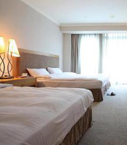 Hooyai Hotel, Hotels  Hsinchu City - big - 3